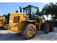 CATERPILLAR PÁ-CARREGADEIRAS DE RODAS/ PORTA-FERRAMENTAS INTEGRADO 930K equipment  photo 2