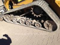 CATERPILLAR PALE CINGOLATE MULTI TERRAIN 297C equipment  photo 8