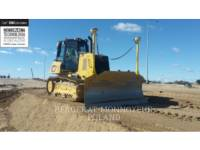 Equipment photo Caterpillar D 6 K2 XL TRACTOARE CU ŞENILE 1