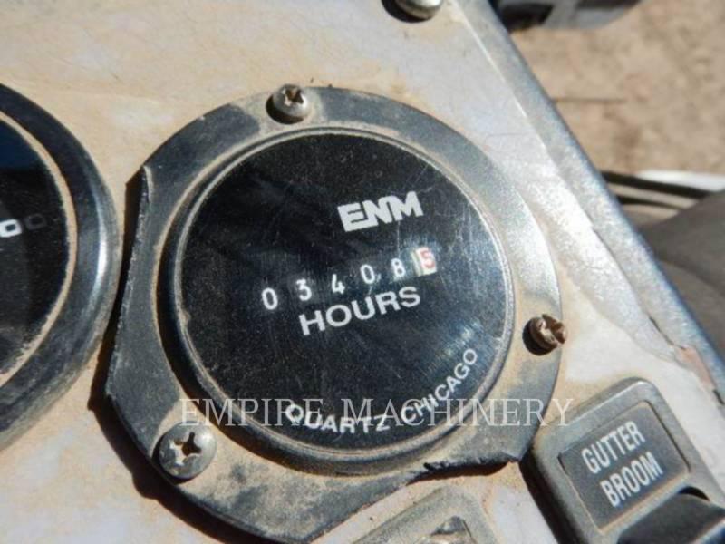 FREIGHTLINER INNE HC70 equipment  photo 5