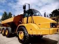Equipment photo CATERPILLAR 730 ARTICULATED TRUCKS 1