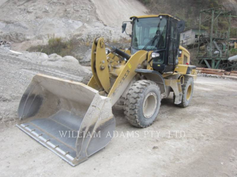CATERPILLAR WHEEL LOADERS/INTEGRATED TOOLCARRIERS 926M equipment  photo 4