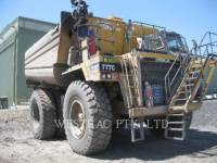 Equipment photo CATERPILLAR 777C WATER TRUCKS 1