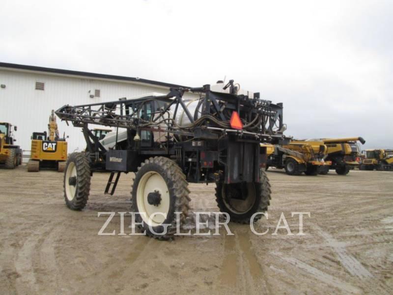 WILMAR PULVERIZADOR 8100 equipment  photo 5