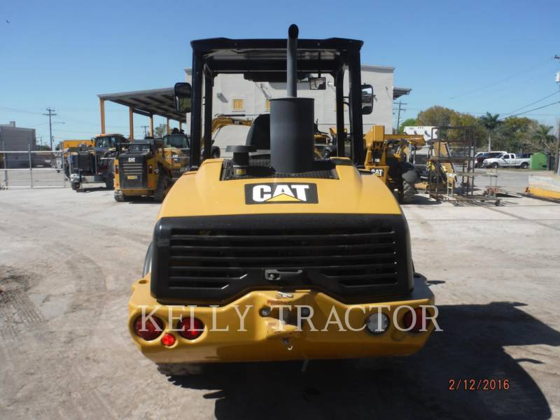CATERPILLAR WHEEL LOADERS/INTEGRATED TOOLCARRIERS 906H2 equipment  photo 8