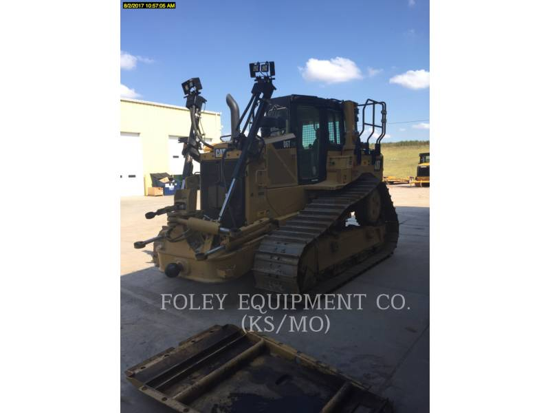 CATERPILLAR CIĄGNIKI GĄSIENICOWE D6TXWVPA equipment  photo 2