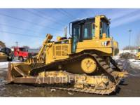 CATERPILLAR KETTENDOZER D6T LGP equipment  photo 5