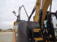 CATERPILLAR TRACK EXCAVATORS 314ELCR equipment  photo 17