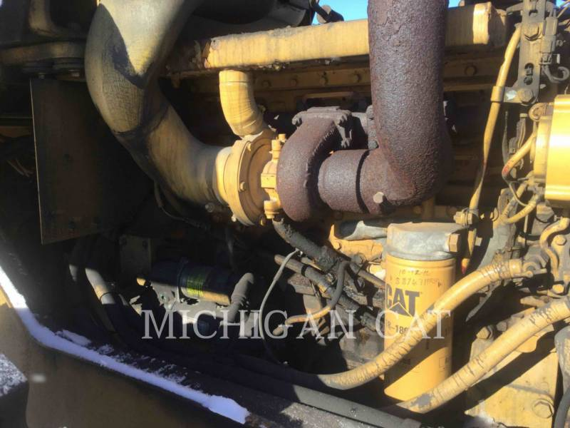 CATERPILLAR WHEEL LOADERS/INTEGRATED TOOLCARRIERS IT38G equipment  photo 12