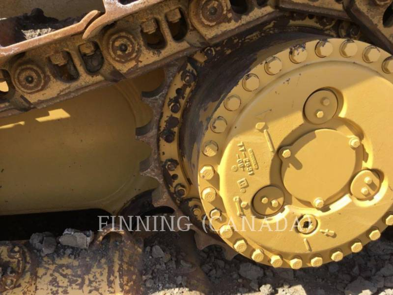 CATERPILLAR TRACK TYPE TRACTORS D7R equipment  photo 13