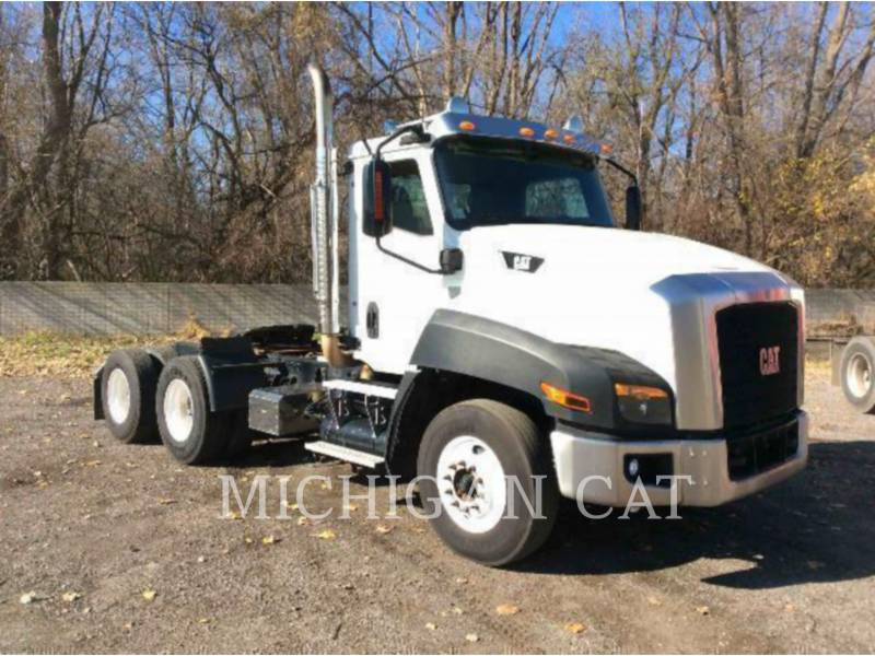CATERPILLAR ON HIGHWAY TRUCKS CT660 T13M13 equipment  photo 2