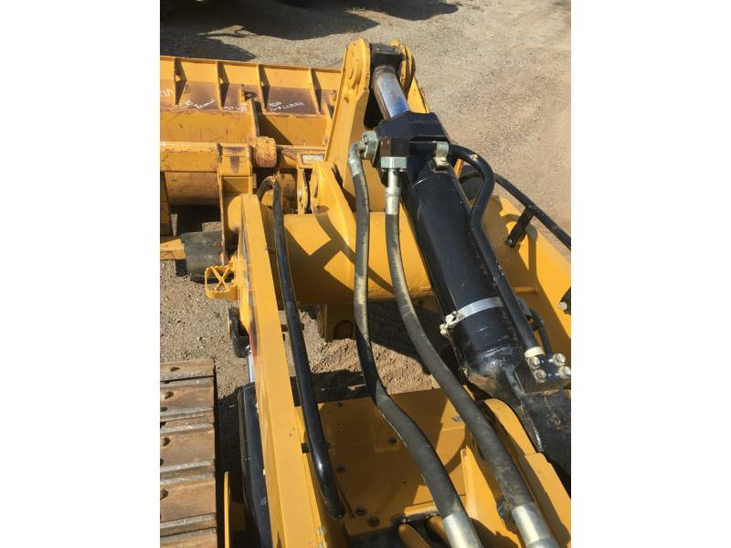 CATERPILLAR TRACK LOADERS 963D equipment  photo 19