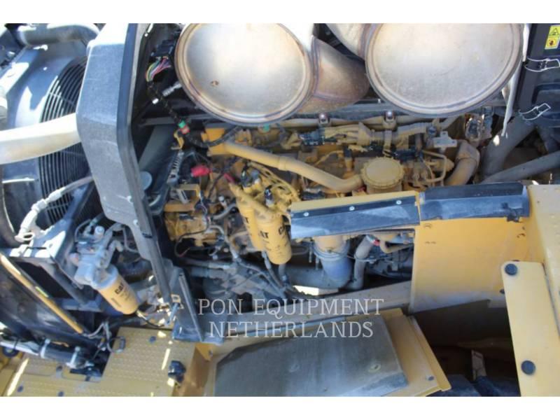 CATERPILLAR WIELLADERS/GEÏNTEGREERDE GEREEDSCHAPSDRAGERS 980M equipment  photo 18