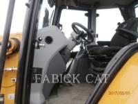 CATERPILLAR BACKHOE LOADERS 430F2 HT equipment  photo 6