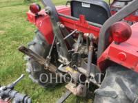 AGCO-MASSEY FERGUSON TRATTORI AGRICOLI MF1020 equipment  photo 7