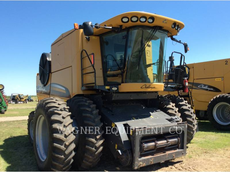 AGCO COMBINADOS 670B-CORN equipment  photo 4