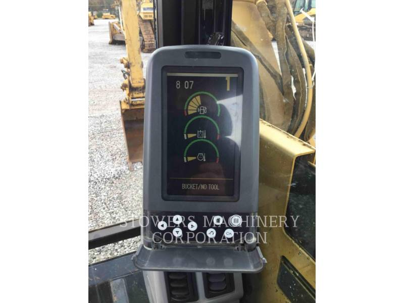 CATERPILLAR PELLES SUR CHAINES 308D equipment  photo 16