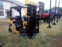 CATERPILLAR LIFT TRUCKS FORKLIFTS 2P5000 equipment  photo 2