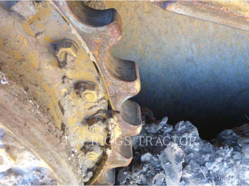 CATERPILLAR ブルドーザ D 6 N XL equipment  photo 16