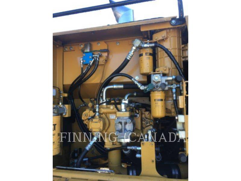 CATERPILLAR FORESTRY - PROCESSOR 320DFMHW equipment  photo 8