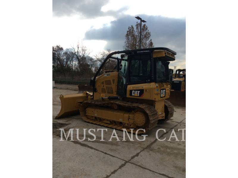 CATERPILLAR TRACK TYPE TRACTORS D5K2LGP CA equipment  photo 8