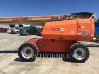 Equipment photo JLG INDUSTRIES, INC. 660SJ LIFT - BOOM 1