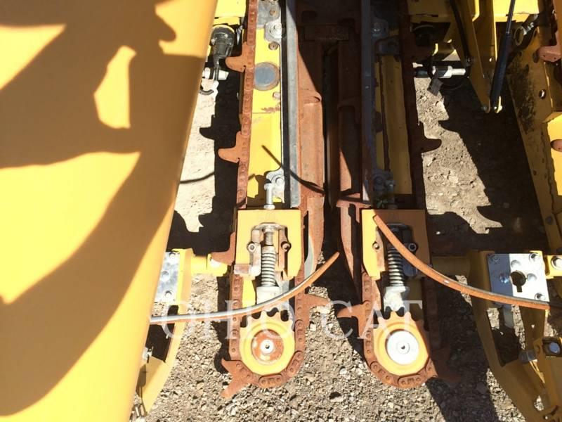 CLAAS OF AMERICA COMBINES LEXC512-30 equipment  photo 5
