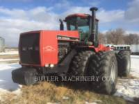 Equipment photo CASE/INTERNATIONAL HARVESTER 9280 TRACTEURS AGRICOLES 1