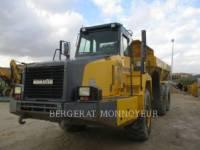 KOMATSU ARTICULATED TRUCKS HM300 equipment  photo 9