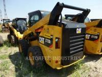 CATERPILLAR PALE COMPATTE SKID STEER 272D2 equipment  photo 4