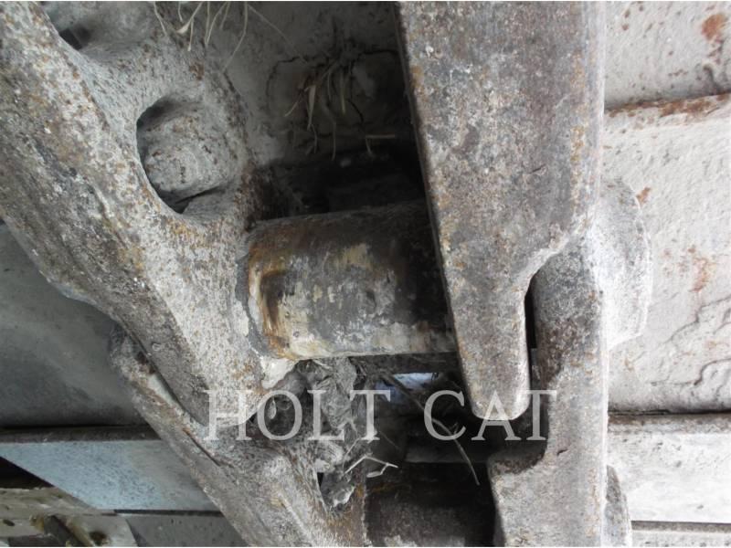 CATERPILLAR PELLES SUR CHAINES 324EL equipment  photo 13