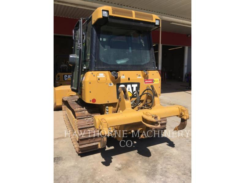 CATERPILLAR TRATORES DE ESTEIRAS D4K2 equipment  photo 8