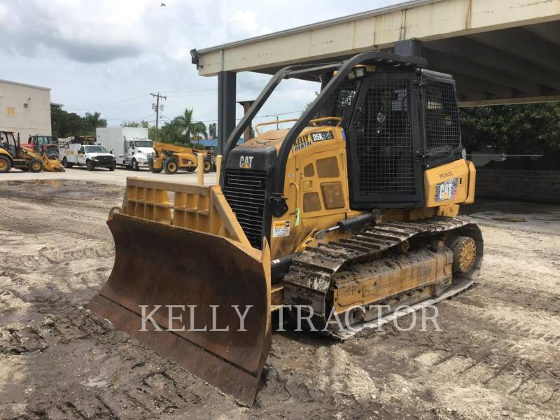 CATERPILLAR TRACTEURS SUR CHAINES D5K2XL equipment  photo 1