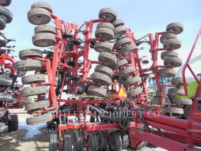 HORSCH ANDERSON Sprzęt do sadzenia PS6015 equipment  photo 12