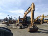 Equipment photo CATERPILLAR 320E L TRACK EXCAVATORS 1