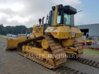 CATERPILLAR TRACK TYPE TRACTORS D 6 N LGP equipment  photo 4