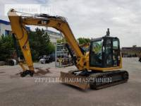 CATERPILLAR EXCAVADORAS DE CADENAS 308ECR equipment  photo 6