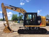 CATERPILLAR RUPSGRAAFMACHINES 312E L equipment  photo 8