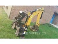 Equipment photo CATERPILLAR BH150 WT - OUTILS POUR CHARGEUSES PELLETEUSES 1