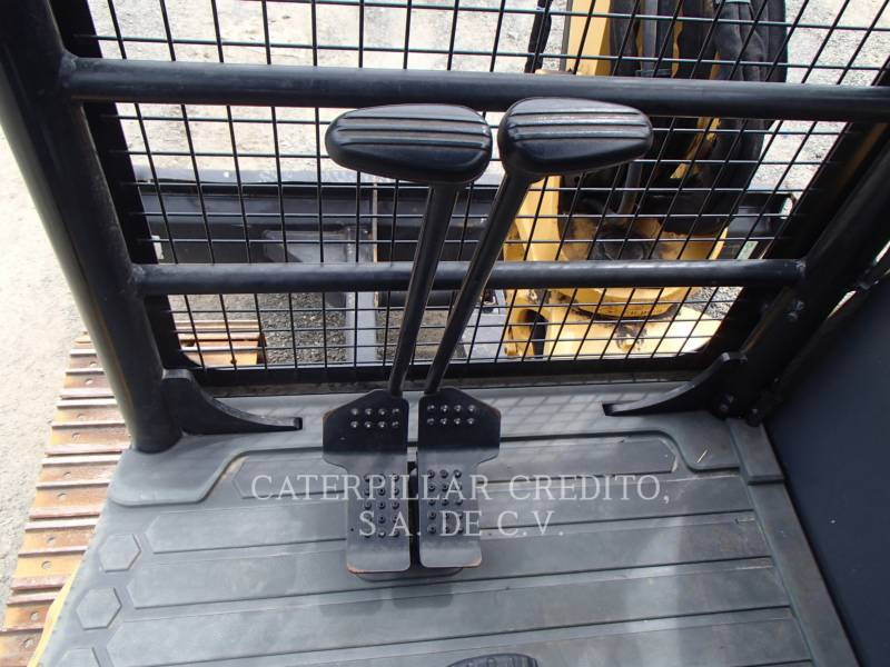 CATERPILLAR EXCAVADORAS DE CADENAS 305E2CR equipment  photo 8