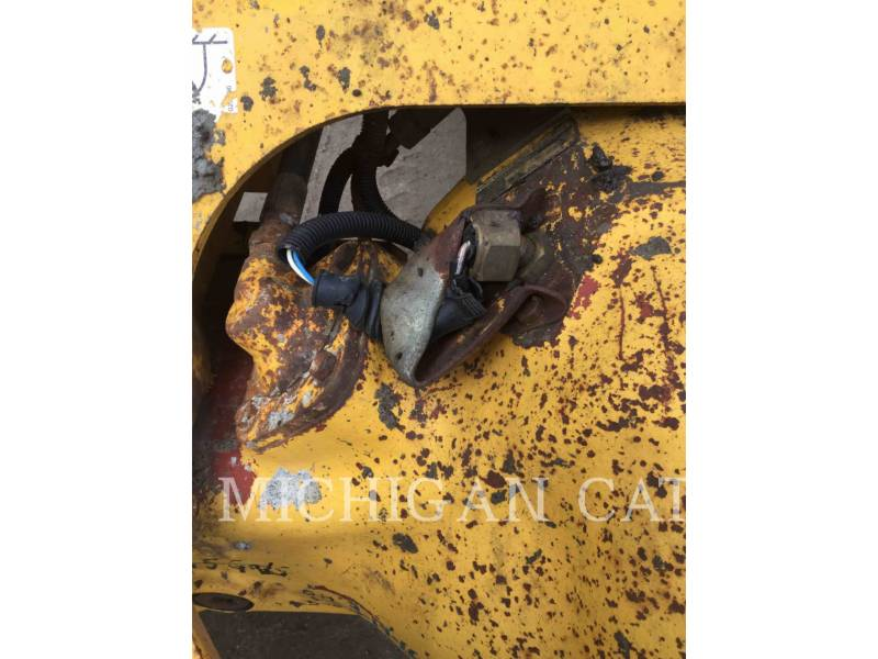 VOLVO CONSTRUCTION EQUIPMENT WHEEL LOADERS/INTEGRATED TOOLCARRIERS L120E equipment  photo 17