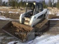 BOBCAT スキッド・ステア・ローダ T250 equipment  photo 1
