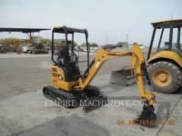 CATERPILLAR トラック油圧ショベル 301.7DCROR equipment  photo 1