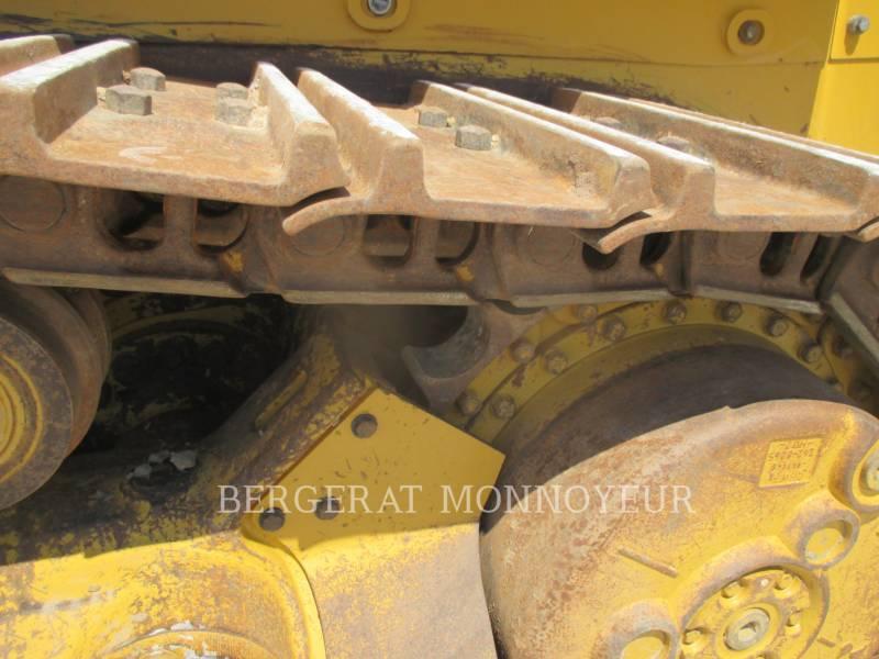 CATERPILLAR KETTENLADER 963D equipment  photo 15