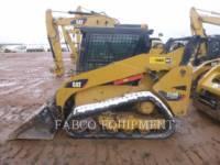 Caterpillar ÎNCĂRCĂTOARE PENTRU TEREN ACCIDENTAT 259B3 equipment  photo 3