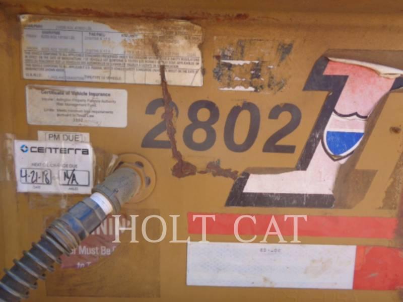 INTERSTATE TRAILERS TRAILERS 40DLA equipment  photo 12