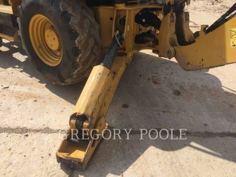 CATERPILLAR RETROEXCAVADORAS CARGADORAS 430F/IT equipment  photo 9