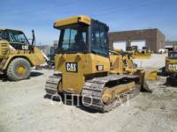 CATERPILLAR TRACTORES DE CADENAS D5K LGP equipment  photo 5