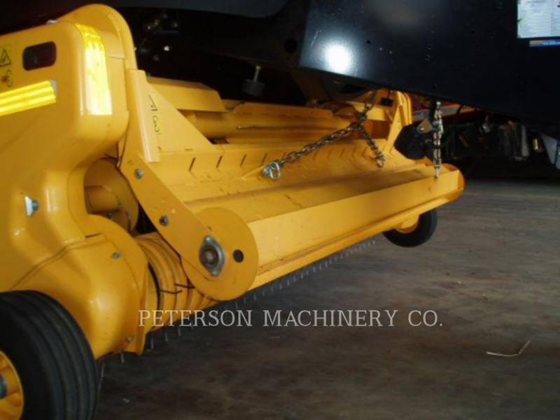 NEW HOLLAND LTD. 農業用集草機器 BB340 equipment  photo 5