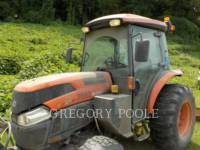 KUBOTA CORPORATION TRACTORES AGRÍCOLAS L5240 equipment  photo 2